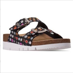 🆕SKECHERS BOBS FOR DOGS BOHEMIAN SANDALS
